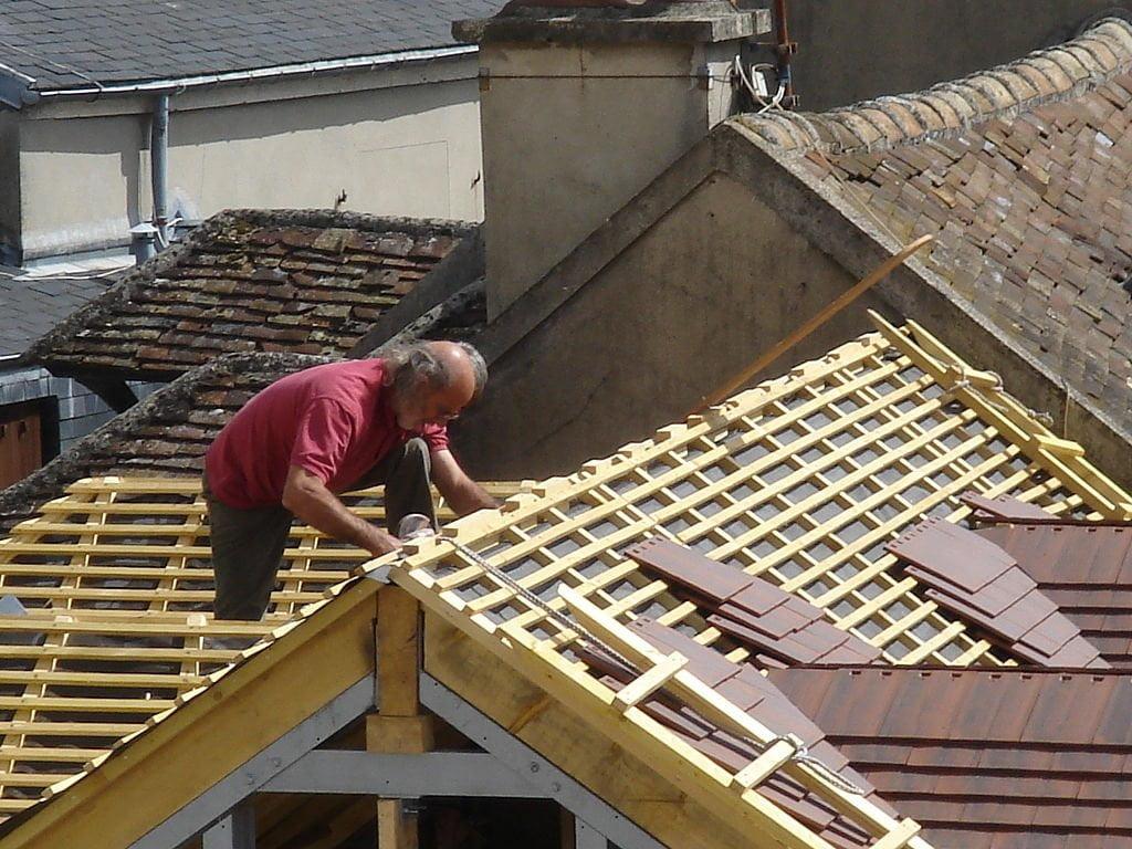 Que faut-il savoir sur la réparation du toit ?