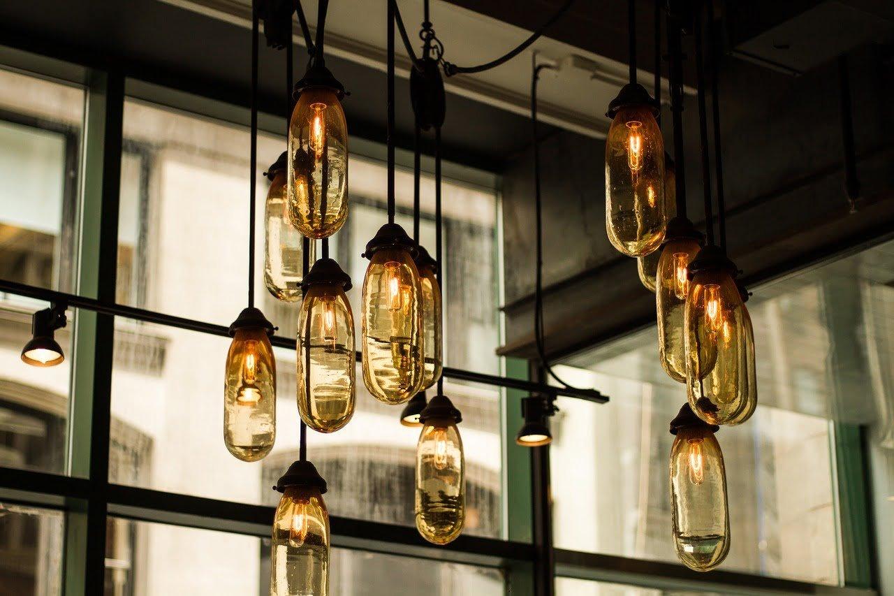 luminaire décoration