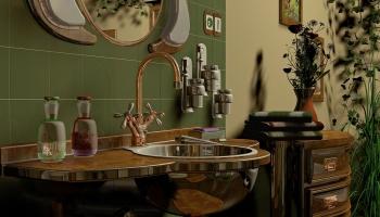 Les dernières tendances en matière de carrelage de la salle de bain