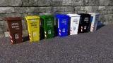 Comment personnaliser sa poubelle ?