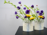 L'Ikebana l'art floral japonais