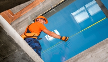 Avantages des menuiseries en aluminium vs PVC