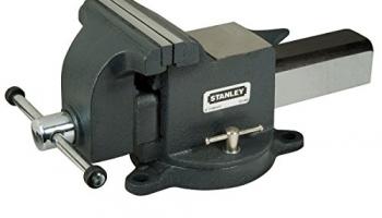 L'étaux établi l'outils indispensable pour les bricoleurs