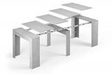 Table console extensible : les avantages